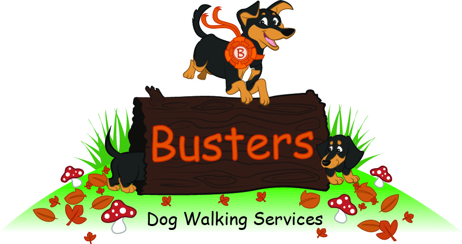 Busters Dog Walking Services